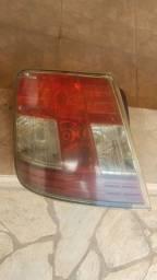 Título do anúncio: Lanterna esquerda stilo 2008...11