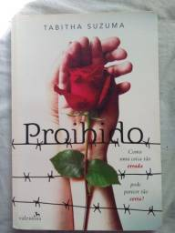"Livro ""Proibido"""