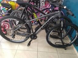 Bicicleta lotus aro 29 27v tamanho 17