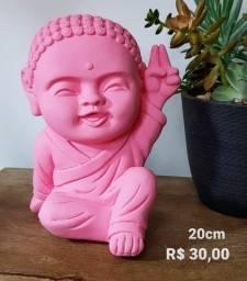 Buda Baby Paz e Amor