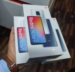 Xiaomi Redmi Note 9 Pro Dual SIM 128 GB cinza-interestelar 6 GB RAM