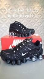 Nike 12 molas Bally