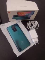 Telefone Redmi Note 9