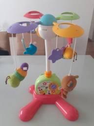 Mobile Japonês Toy Royal Muito Novo