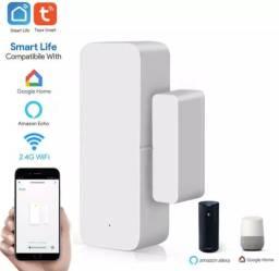 Sensor de porta wi-fi Smartlife