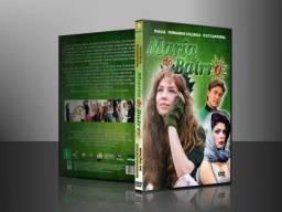 Novela - Maria do Bairro