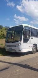 Ônibus Mercedes-Benz 2007