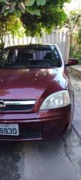 Troca Corsa Premium por Zafira 7 lugares .