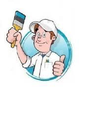 Serviços de pintura residencial em geral