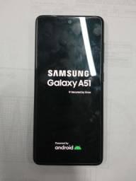 SAMSUNG A51 - 128GB