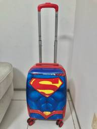 Mala Escolar Superman