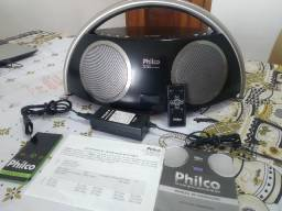 Docking Caixas de Som Philco PH10