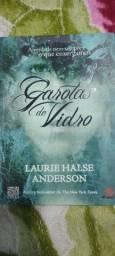 Livro garotas de Vidro Laure Halse anderson
