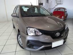 Toyota Etios 1.3 X 16V  HATCH