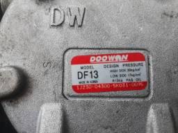 Compressor do ar Hyundai hb20 1.6