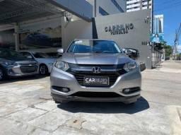 Honda HR-V EX 2016 (81) 3877-8586 (zap)