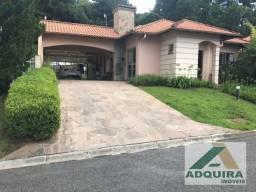 Casa em condomínio com 4 quartos no MINA D'ORO - Bairro Santo Inácio em Curitiba