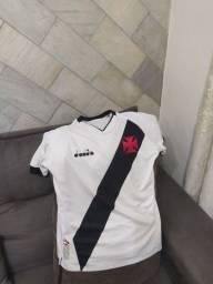 Camisa original Vasco mod. 2020 tamanho M