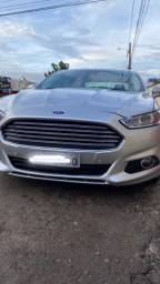 Ford Fusion AWD 15/15