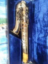Sax tenor weril master borboleta