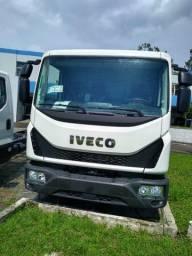 Caminhão Iveco 9-190