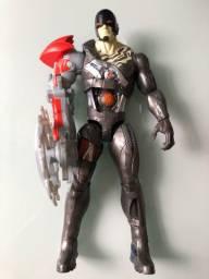 Max Steel Mechanical