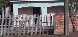 Casa com terreno medindo 25x80  R$ 45.000,00