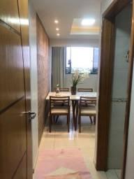 """Apartamento 3/4 Próximo Buriti Shopping 3º andar """"Residencial Regence"""""""