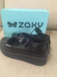Sapato zaxy