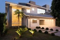 Sobrado - Condomínio Soleil Residence - Umuarama