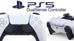 Controle Joystick Playstation 5 - Promoção Última peça PS5