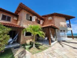 Excelentes casas a beira mar em Maragogi