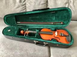 Violino Infantil + Case