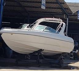 Tecnoboats futura 28 pes