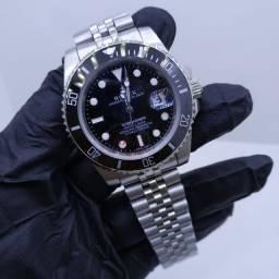 Relogio Rolex Black