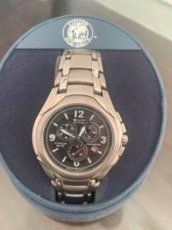 Relógio Citzen Titanium