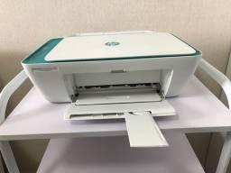Título do anúncio: Impressora Multifuncional HP DeskJet 2376