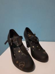 Título do anúncio: sapato pequeno principe