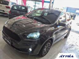 Título do anúncio: Ford ka 1.0 Ti-vct se