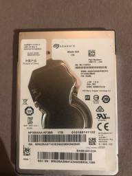 HD 1TB - notebook