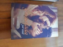 Livro Encantada por Você