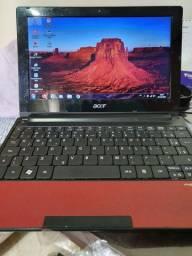 Netbook Acer Aspire One ( único dono)