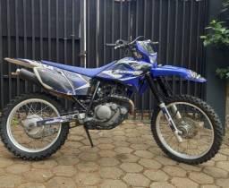 TTR ,230cc