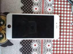 Iphone 6s Plus Tela e carcaça em ótimo estado