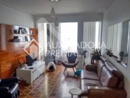 Apartamento à venda com 3 dormitórios em Santana, Porto alegre cod:260340