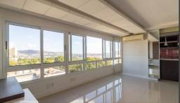 Apartamento novo, estilo loft, no bairro Petrópolis, 2 quartos, condomínio completo
