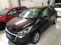 Peugeot 208 Active 2018 Estado De Novo, Lindíssimo