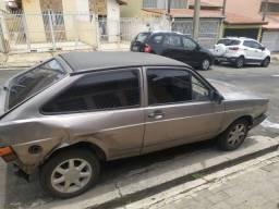 Gol ano 1995 , 1.0 Motor CHT Gasolina