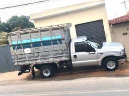 Transporte carga viva