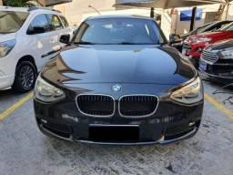 BMW 118i Urban/Sport 1.6 turbo 2013